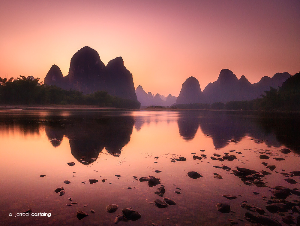Limited Edition Print - Li River