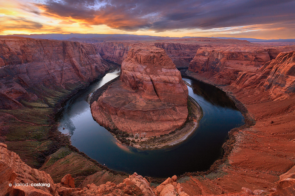 Limited Edition Print - Horseshoe Bend