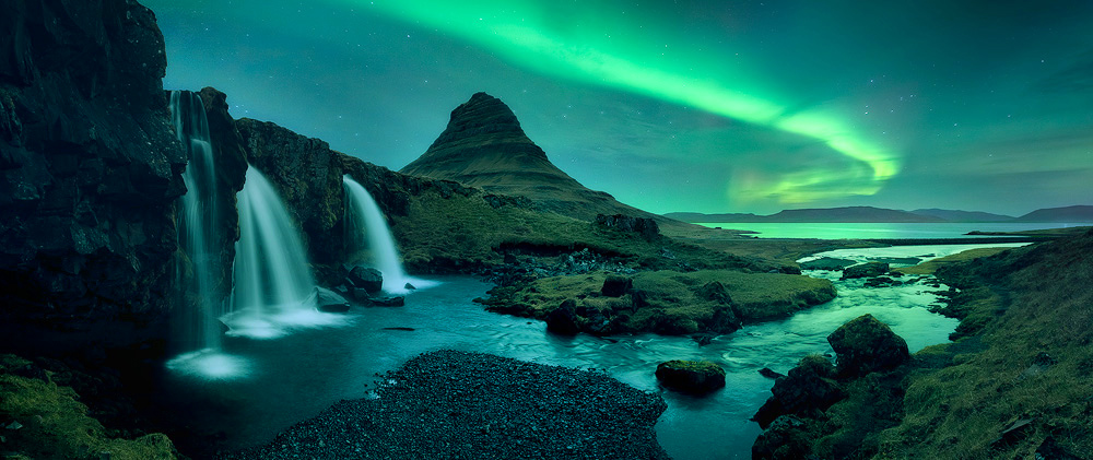 Northern Iceland - 5 Day Photography Tour