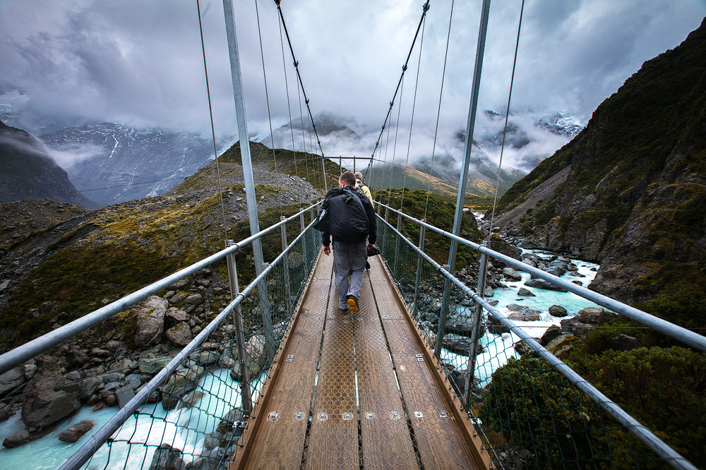 New Zealand - 5 Day Photography Workshop Tour