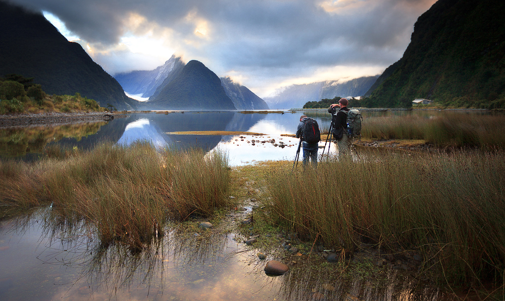 New Zealand - 5 Day Photography Tour
