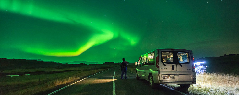 Iceland - 5 Day Photography Tour